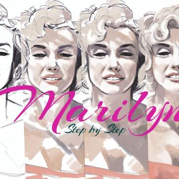 Marilyn – Fanart