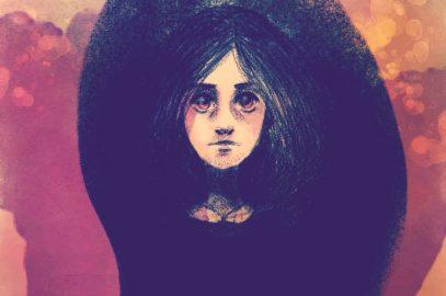 Illustration – Depression