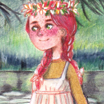 Anne of Green Gables – Historical Novels