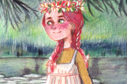 Anne of Green Gables – Historical Novels