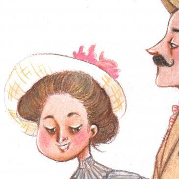 Titanic stories – The Astor's