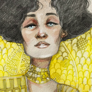 Gustav Klimt – Historical Artists – Draw in your Style